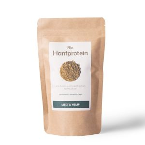 Bio Hanfprotein MediHemp