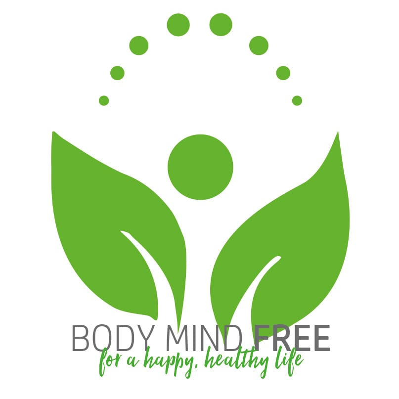 Body Mind Free CBD Shop Logo rund