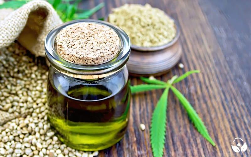 CBD Öl Hanf Öl Cannabis Öl Hanföl Extrakt kaufen