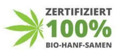Formula Swiss - Zertifizierte Bio Hanfsamen