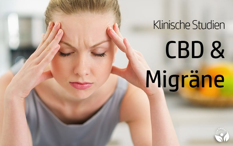 CBD bei Kopfschmerzen und Migräne