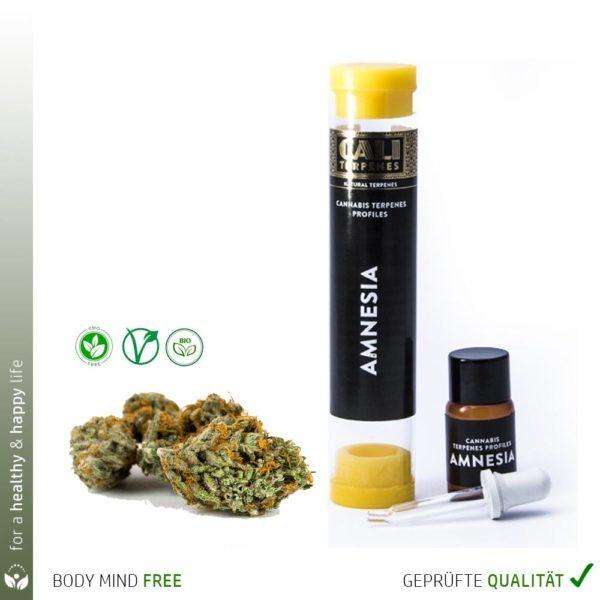 Cali Terpene Cannabis Amnezia