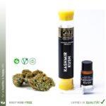 Cali Terpene Cannabis Kashmir Kush