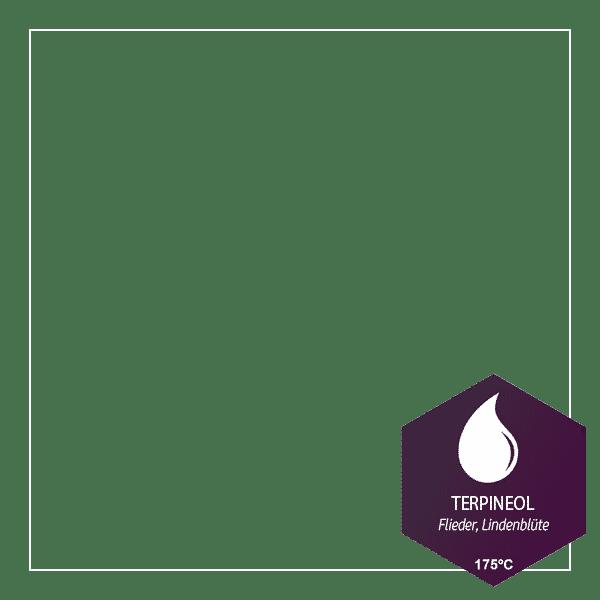 Terpineol - (Terpene - heilende Öle der Natur)