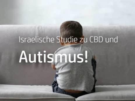 Israelische Studie zeigt das CBD bei Autismus hilft