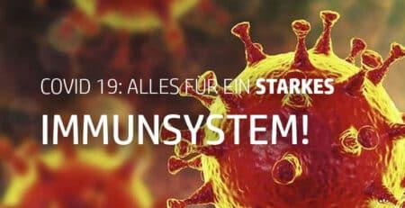 CBD Corona Immunsystem