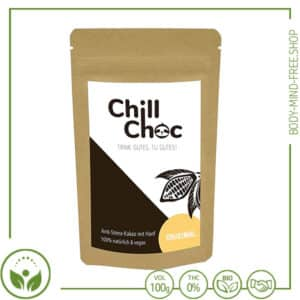ChillChoc Original Anti Stress Kakao mit Hanf