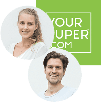 Kuech & De Groot Your Superfoods