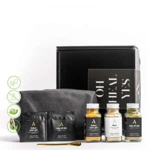You gut this Nachrungsergänzungsmittel Superfood Set Apothekary