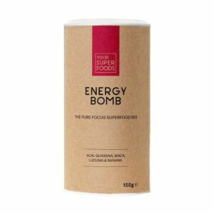 Energy Bomb von Your Superfood - Der Powermix
