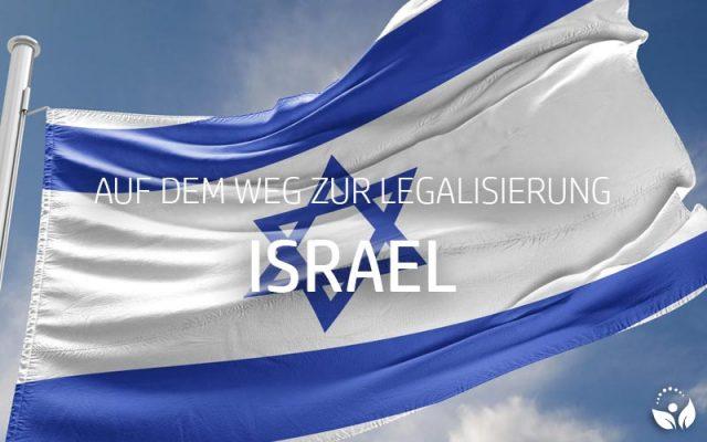 Israel will CBD legalisieren
