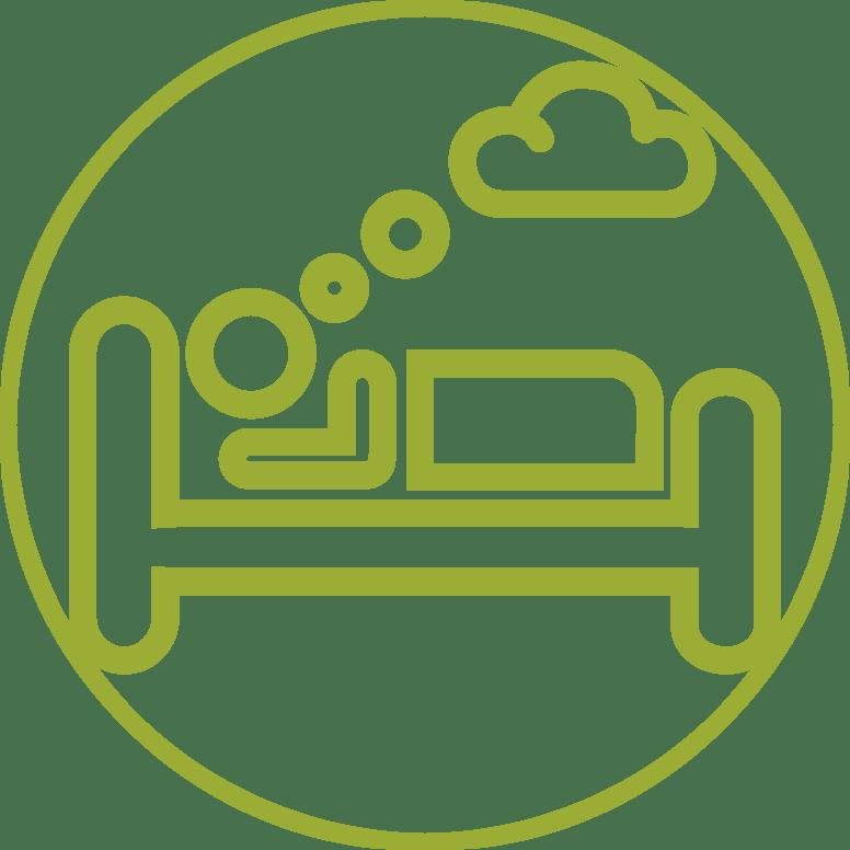 Produktfinder Schlaf